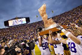 lsu football 2014 schedule released a m on thanksgiving day and