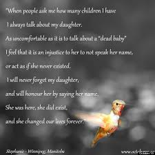 grieving the loss of a child losing a child can also losing your support