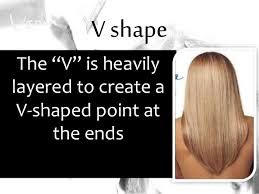 shaping long hair tle 8 hair cutting and shaping techniques