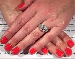 training testimonial emma bowles nail training blog from nail