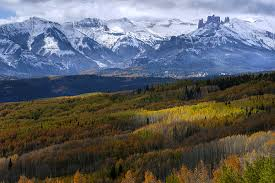 Ohio mountains images Ohio pass autumn near crested butte co brett deacon photography jpg