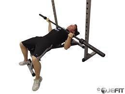 Machine Bench Press Vs Bench Press Barbell Wide Reverse Grip Bench Press Exercise Database Jefit
