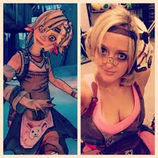 borderlands halloween costume tiny tina borderlands 2 princess to the rescue princess