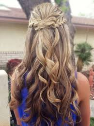 long hair homecoming hairstyles beautiful long hairstyle
