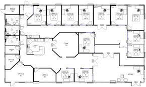 apartments story building plan house plans storey building and