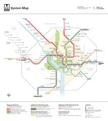 Washington Dulles Airport Map by Map Contest Winners Part 1 The Clean Contemporary Design