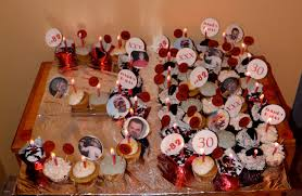 30th birthday party ideas 30th birthday party themes for him inspirational 30th