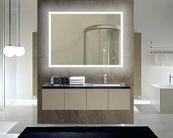 backlit bathroom vanity mirror backlit bathroom vanity mirror juracka info