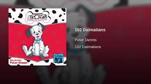 102 dalmatians storyteller