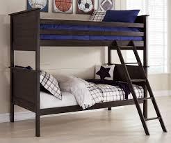 Ashley Furniture Trundle Bed Twin Jaysom Twin Size Bunk Bed B521 Ashley Furniture Kids U0026 Teens