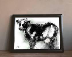 farm animal decor etsy