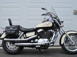1997 honda shadow 1100 the bike i ride on with my sweetie m