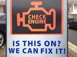 why is my check engine light on is your check engine light on be your own wingman
