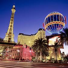 top places for nightlife in las vegas travel leisure