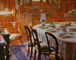 Dining Room Paintings by 164 Best Artists Yardley Smith Bracegirdle Images On Pinterest