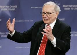 Warren Buffet Autobiography by Fall 2012 Projects Econproph U S Economic History