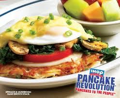 Ihop Light Menu 86 Best Ihop Food Images On Pinterest Pancakes Breakfast Items