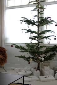 At Home Christmas Trees by A Merry Mishap Christmas Details At Home