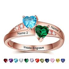name wedding rings images Lam hub fong personalized promise rings for her 2 jpg