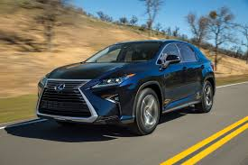 lexus hybrid suv 7 seater lexus to reveal longer rx production spec ux in tokyo motor show
