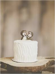 owl cake toppers owl wedding cake topper weddingcakeideas us