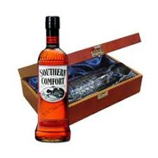 Southern Comfort Whiskey Or Bourbon Southern Comfort Whiskey Liqueur Gifts Gifts International