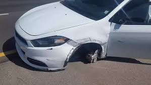 how does it feel to survive a car accident when the others were