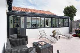 modele veranda maison ancienne photos de vérandas en aluminium vérancial