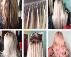 microlink hair extensions the ultimate hair extension guide which one is for you