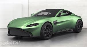 aston martin v8 vantage 2018 aston martin v8 vantage officially revealed cars uk