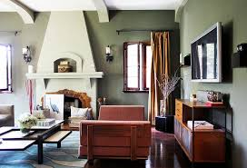 sage green living room ideas we re currently loving sage green rooms one kings lane