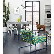 brushed nickel dining table cb2 dining tables gotodna net