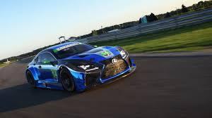 lexus sports car racing the road to daytona lexus returns to racing teaser youtube