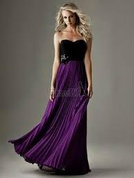 purple dress bridesmaid black and purple bridesmaid dresses naf dresses
