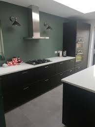 how to clean ikea black kitchen cabinets kungsback black ikea kitchen cabinets
