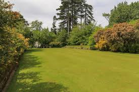gravetye manor view from federal twist