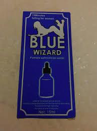 blue wizard sex drops cecair perangsang seks dan naikkan nafsu