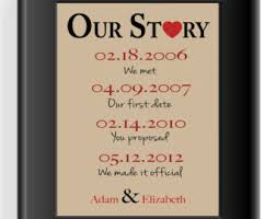11 year anniversary gift ideas for him stunning paper wedding anniversary gift ideas for him gallery