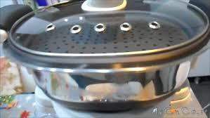 cuisine companion moulinex vaporiera originale xf384bk optional per cuisine companion moulinex
