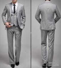 mens slim fit suit trousers dress yy