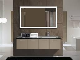 dimmable lighted mirror galaxy 48 x 28 light bathroom bathroom