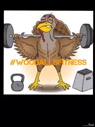 happy thanksgiving and your calendars woodall s fitness