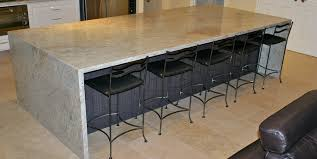 Granite Kitchen Islands Kitchen Island Top Ivory Fantasy Granite Stonemasons Melbourne