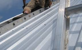 Menards Metal Roofing Colors by Roof Famous Metal Roof Panels Fort Worth Thrilling Metal Roof