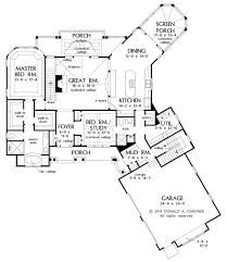 the award winning don gardner house plans home design and decors