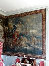 chambre beauvais file chaussy 95 domaine de villarceaux chambre des marquises