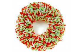 deco mesh ribbon deco mesh ribbon tubing loopy wreath a c