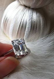 engagement rings engagement ring settings get 20 emerald cut diamonds ideas on pinterest without signing up