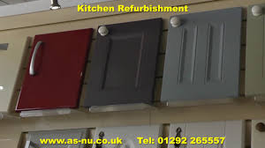 kitchen refurbishment and kitchen refurbishment ideas youtube
