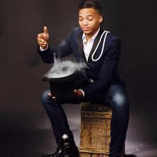 local magicians for hire victor le yon children s party magician for hire for events in